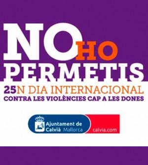 Dia internacional contra la violencia