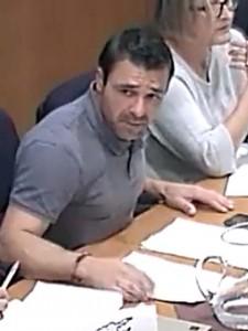 Fernando Alcaráz