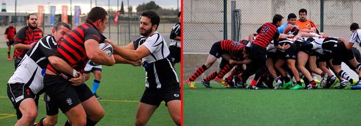 El toro Rugby 2