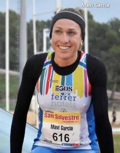 Mavi García