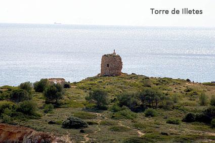 Torre-de-Illetas