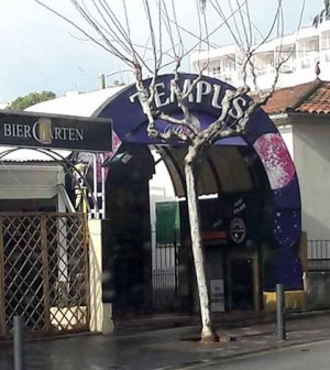 Discoteca Tempus