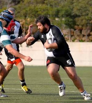 El Toro Rugby Club