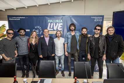 Presentación Mallorca Live Festival 2018 (1)