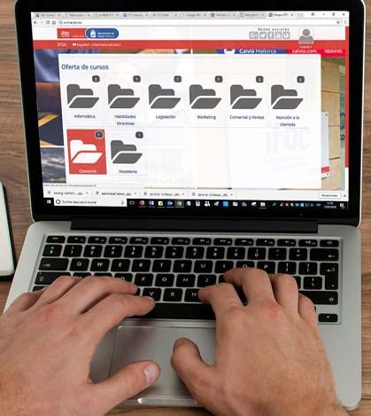 Ifoc online