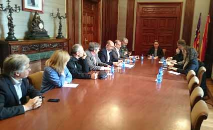 Reunión Ajuntament-Delegación-Consulado británico 12-3-2018 (1)