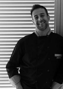 Gonzalo Ribot Chef 2