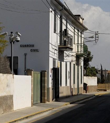 Guardia-Civil-de-Pont-dInca