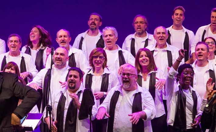 Palma Gospel Singers 2