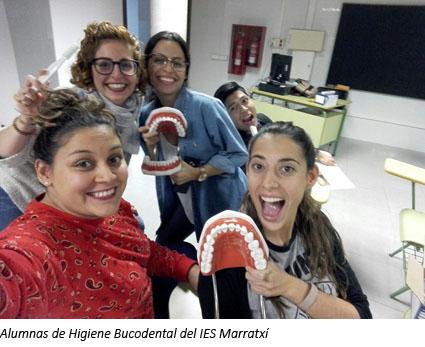 Higiene bucodental 1