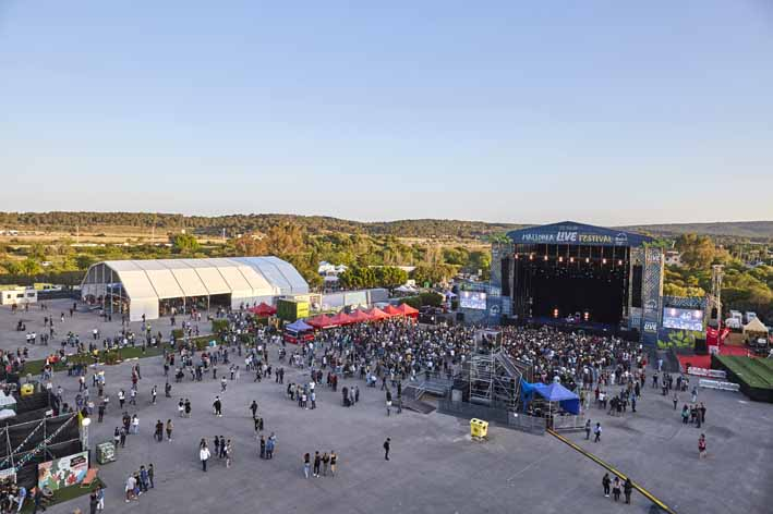 Mallorca Live 5