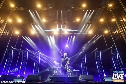 Mallorca Live Festival 2018 3