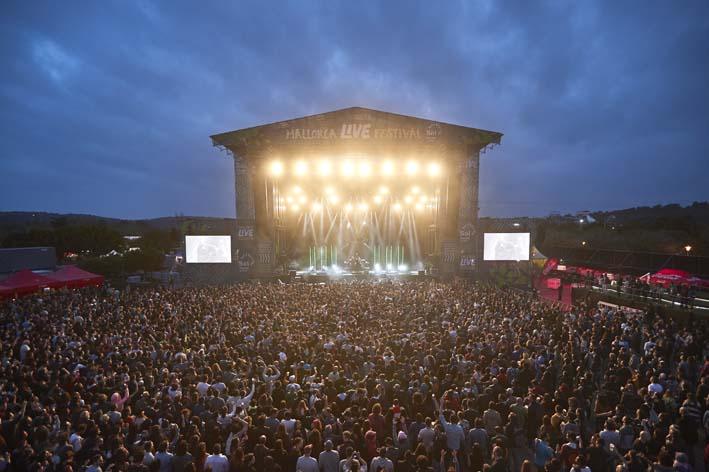 Mallorca Live Festival 2018 4