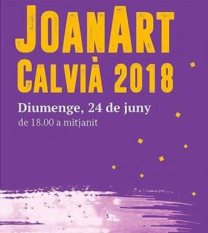 JoanArt-2018-cartel