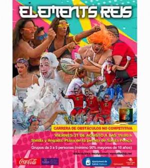 Elements Reis 2018