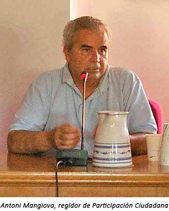 Antoni-Mangiova