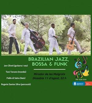 Brazilian-Jazz