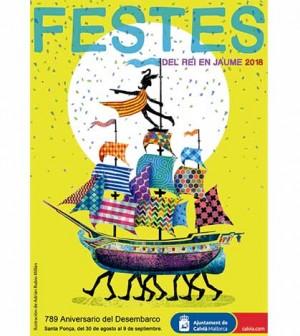 Festes-rei-en-Jaume-1