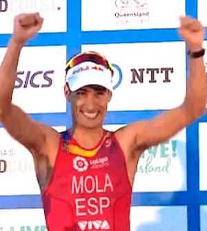 Mario-Mola