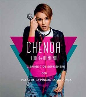chenoa-1