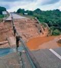 Carretera-cortada-Sant-Llorenç