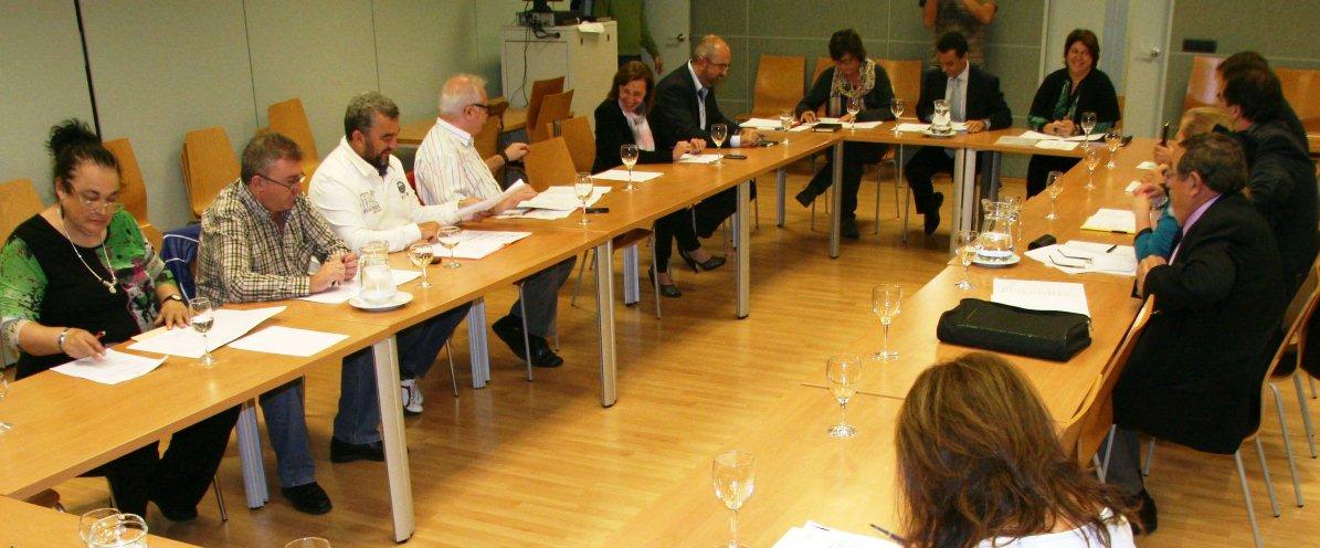 Reunión del Consejo Asesor de Comercio para fijar los festivos de apertura comercial.