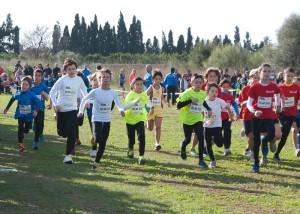 Durante toda la mañana del domingo 24 de noviembre se disputó la competición en Marratxí