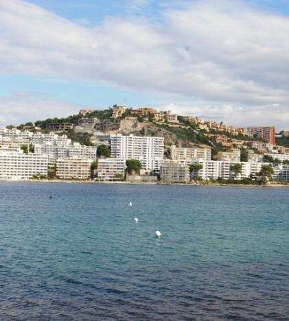 Calvià es uno de los municipios españoles en los que más se ha incrementado el precio de la vivienda en el tercer trimestre de 2013