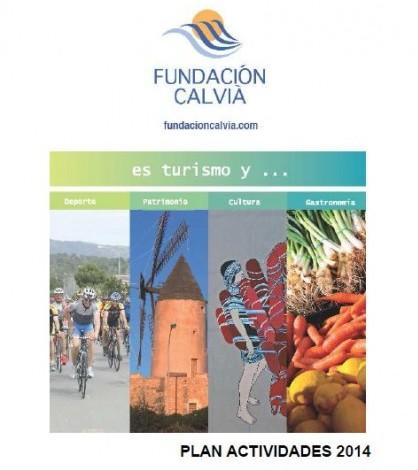 Plan de Desarrollo Turístico 2014