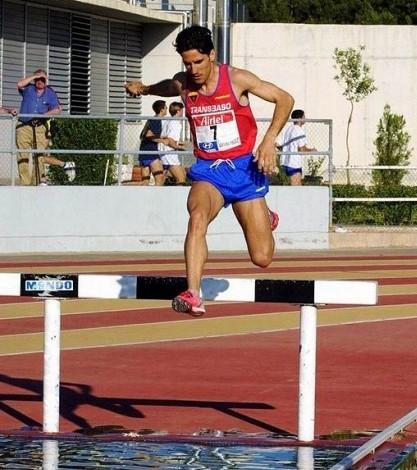 Eliseo Martín confirma su presencia en la XXX Marathon Magaluf