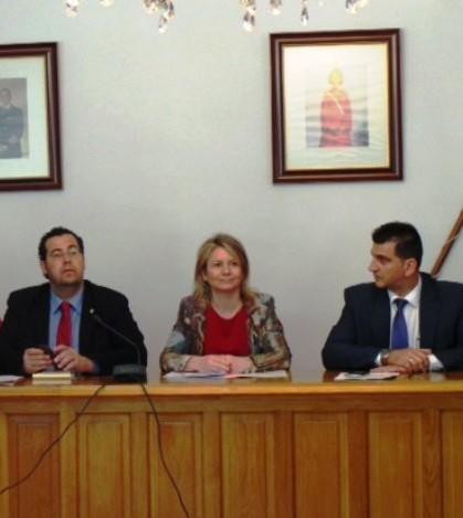 La reunión se ha celebrado en el Ajuntament de Marratxí