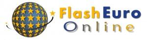 Logo Flash Euro Online