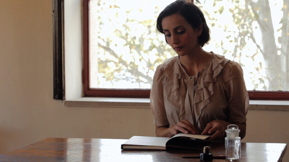 Un fotograma del documental 'Las maestras de la República'
