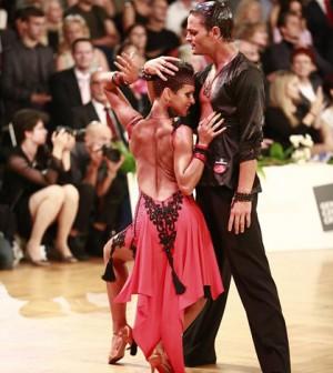 Mallorca Dancesport Challenge 2014