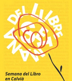 Semana del Libro en Calvià del 23 de abril al 4 de mayo