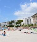 playa Santa Ponça