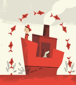 Ocho autores de Baleares aterrizan en el Salón del Còmic de Barcelona con 'Mar de fons'