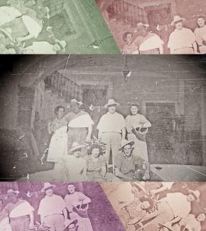'Galatzó. Temps i feina' nos muestra la vida en la segunda mitad del siglo XX