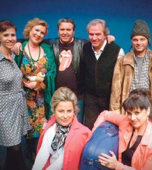 Can Verger acoge este viernes 'Histories d'amor i desamor'
