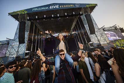 Mallorca Live 2